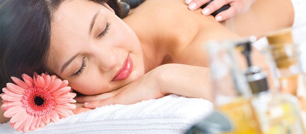 5 STAR LUXURY TREATMENTS WITH OUT 5 STAR RESORT PRICES
