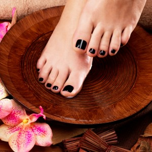 The Om Spa Nail Salons Naples Fl