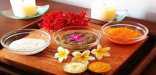 The Om Spa Ayurvedic Treatments
