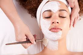 Get a facial in Naples FL