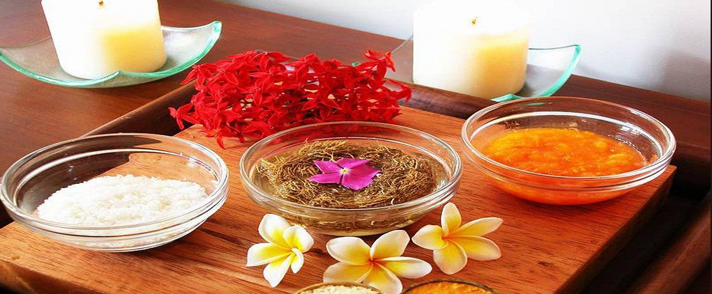AYURVEDIC spa Naples FL