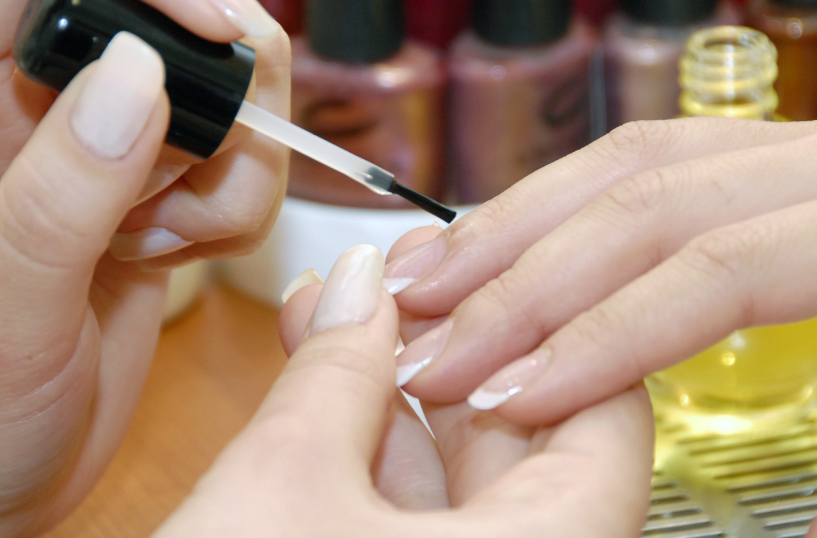 Manicures Naples FL
