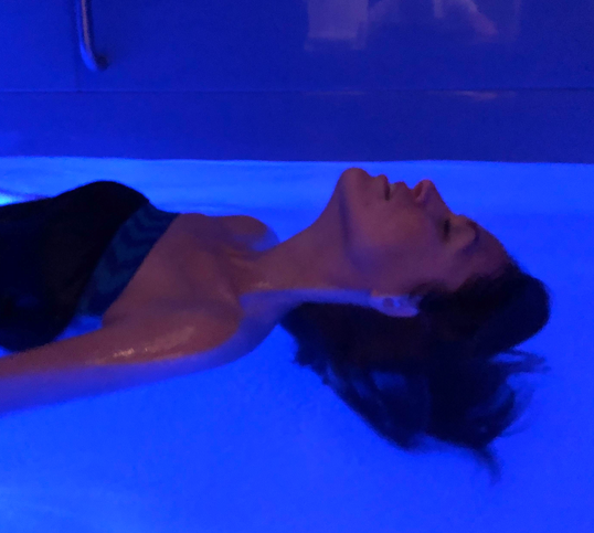 Isolation Tank Naples FL