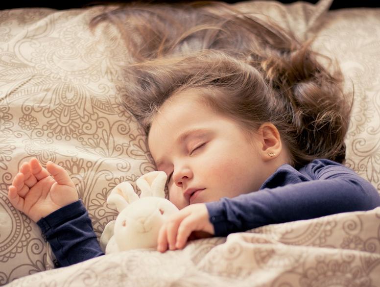 Meditative Light and Sleep