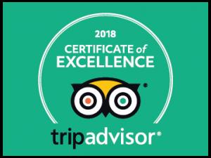 Tripadvisor 2018 Naples FL