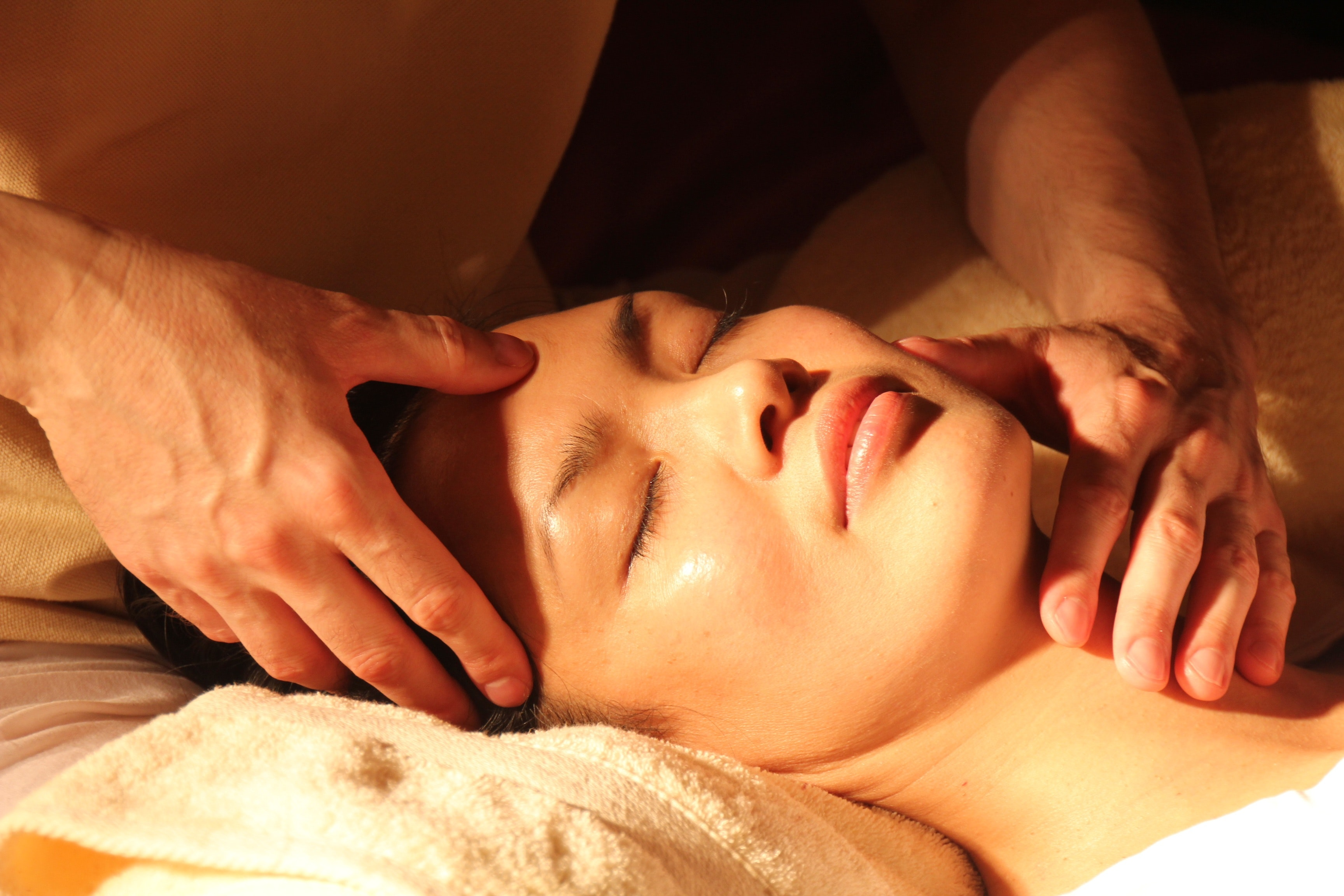 Balinese Massage Ritual Naples FL